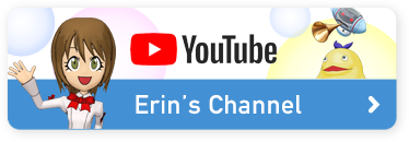 Erin's Channel - YouTube